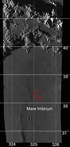 Lunar Pioneer: LROC: Lunokhod 1 revisited, too
