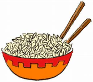 Rice Clip Art – Cliparts