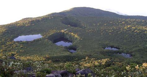 gempa pasaman diduga picu aktivitas gunung talamau