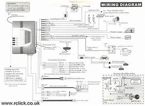 G4matic Car Alarm Wiring Diagram