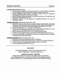 good summary for resume resume badak With good summary for resume