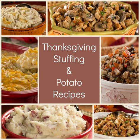 best thanksgiving recipe the best thanksgiving stuffing recipes easy potato side dish recipes everydaydiabeticrecipes com
