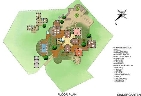Kindergarten, Auroville  Auroville Design Consultants