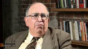Author Paul Cantor on The Economics of Literature - YouTube