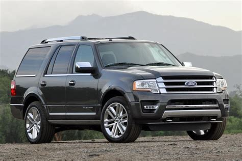 2015 Ford Expedition by 2015 Ford Expedition Ny Daily News