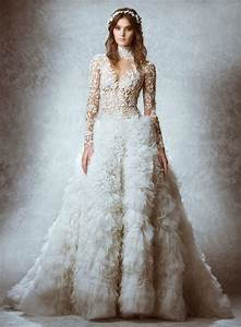 how much does a wedding dress cost the couture edition With zuhair murad wedding dress price