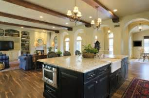 how big is a kitchen island 84 custom luxury kitchen island ideas designs pictures