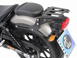 Honda Cmx 500 Rebel : minirack soft luggage rear rack cmx 500 rebel 2017 honda my bike ~ Medecine-chirurgie-esthetiques.com Avis de Voitures