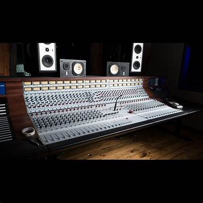 Neve Rupert 5088 Channel Console Designs Analog