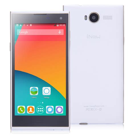 inew  mtk   smartphone android  gb gb