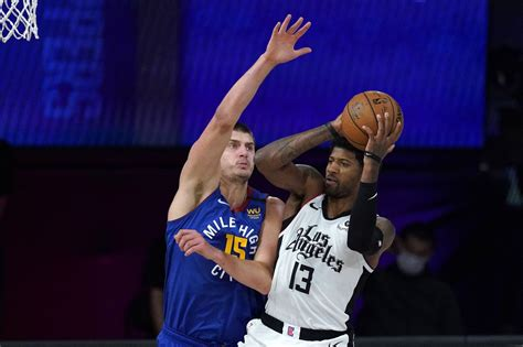 Denver Nuggets vs. Los Angeles Clippers Game 6 FREE LIVE ...