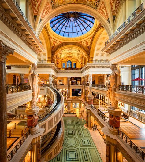 foto de The Forum Shops at Caesars Palace Simon Shopping