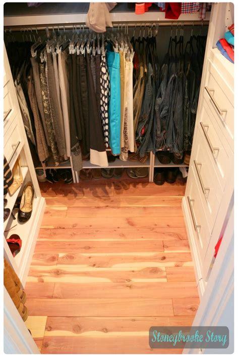 17 best ideas about cedar closet on closet