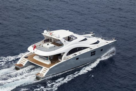 Catamaran Yacht Charters In Bvi by Bvi Power Catamaran Charter Services