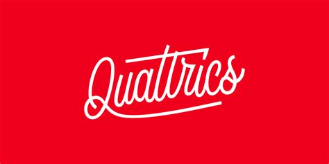 Qualtrics Logo Collection On Behance