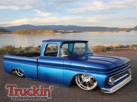 Classic Truck Hd Desktop Background Wallpapers 9304
