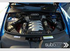 First Drive 2011 Audi S6 Sedan Review & Road Test Sub5zero