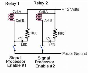 shavano music online using mechanical relays part 2 With 2 way av switch