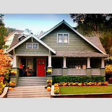 25+ Best Ideas About Craftsman Style Bungalow On Pinterest