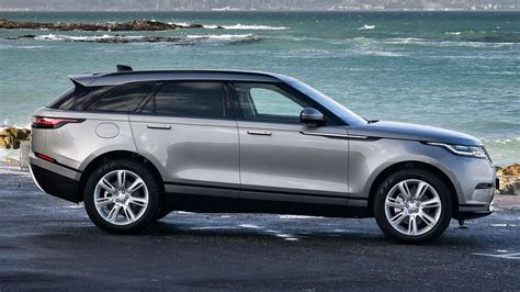 Land Rover Range Rover Velar Wallpapers by 2017 Range Rover Velar Hd Wallpaper Background Image