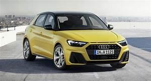Nouvelle Audi A1 : nouvelle audi a1 photos et fiche technique ~ Melissatoandfro.com Idées de Décoration