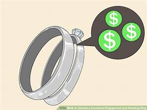 3 ways to choose a combined engagement and wedding ring With combined wedding and engagement rings