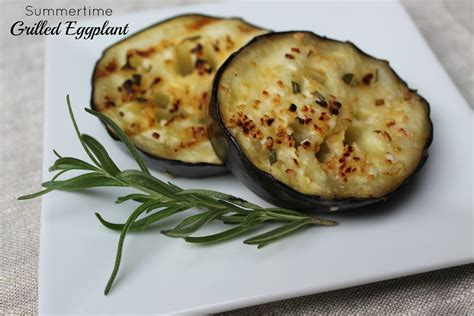how to grill eggplant grilled eggplant recipe dishmaps