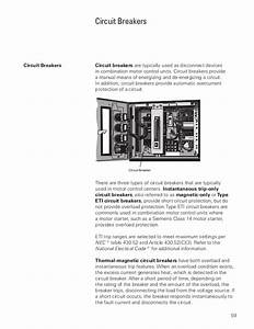 Basics Of Motor Control Centers Siemens Cources
