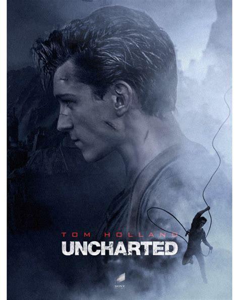Uncharted movie postponed again