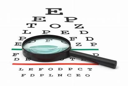 Vision Low Clipart Vue Diagramme Essai Achtergrond