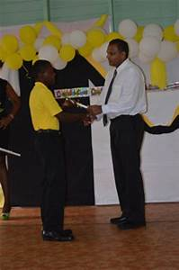 129 successfully complete YEST programme - Guyana Chronicle