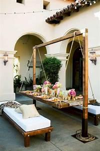 16 stunning patio furniture ideas futurist architecture