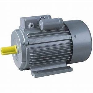 Single Phase Induction Motor At Rs 2900   Piece