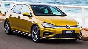 Golf R Line : news volkswagen to shake up 2019 golf lineup ~ Maxctalentgroup.com Avis de Voitures