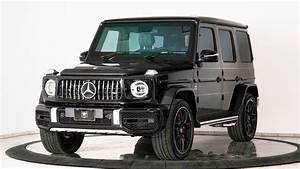 First Armored New G-wagon