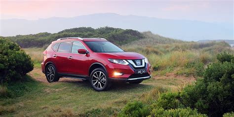 nissan trail 2017 nissan x trail review caradvice