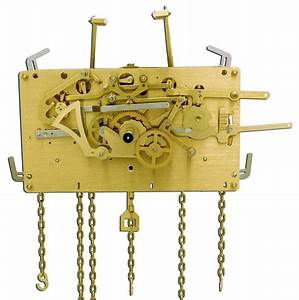 Urgos Clock Movement Uw03124