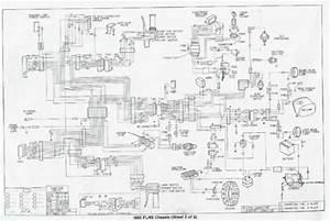 Harley Davidson Wiring Diagrams