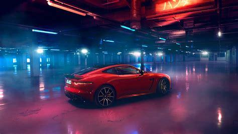 Jaguar F Type 4k Wallpapers by Wallpaper Jaguar F Type 2019 Cars Luxury Cars 4k Cars