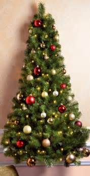 studio blog christmas tree ideas for small spaces