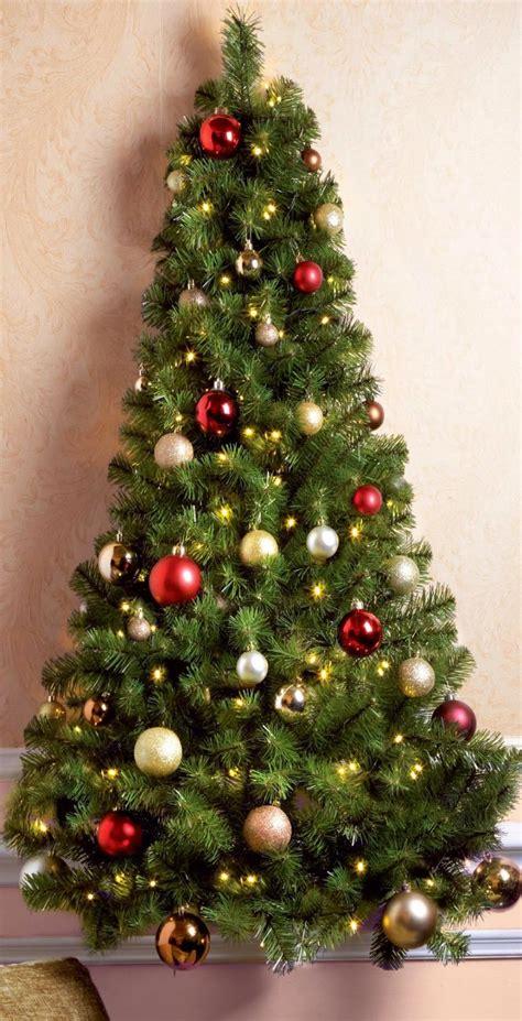 studio blog christmas tree ideas  small spaces