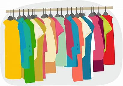 Clipart Clothes Closet Community Clipartion