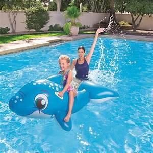 Swimmingpool Für Kinder : 157 89cm kids inflatable the whale pool floats buoy ~ A.2002-acura-tl-radio.info Haus und Dekorationen