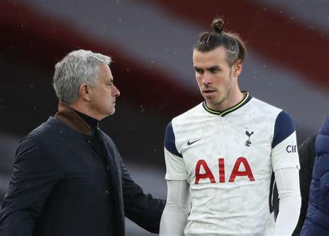 Spurs: Romano discusses Gareth Bale's future ...