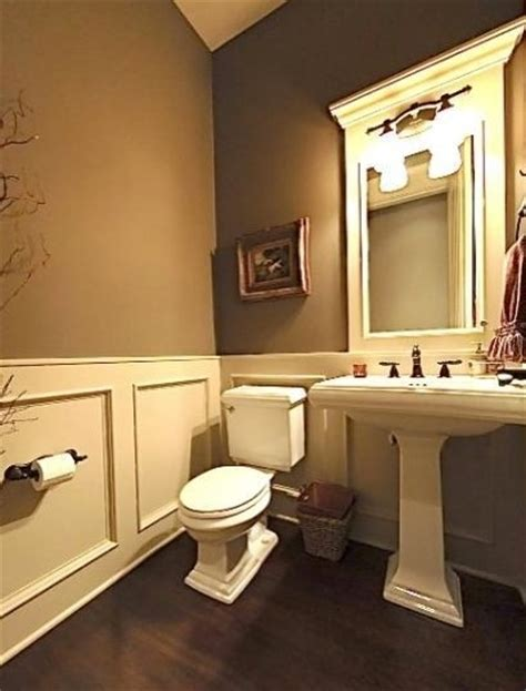 bath powder room ideas     paint