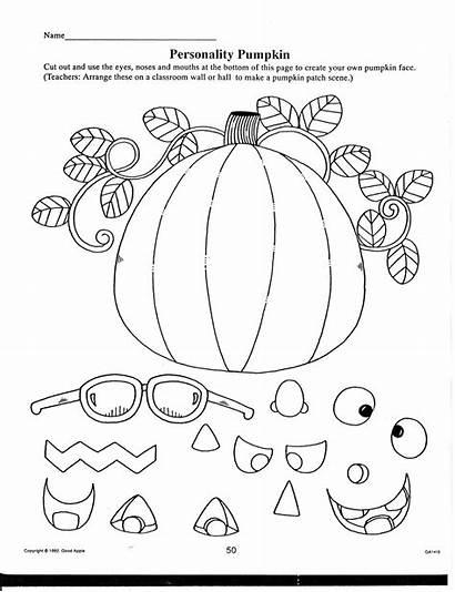 Halloween Printables Fall Classroom Market Students