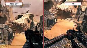 Titanfall Xbox One vs PC Graphics Comparison Side-by-Side ...