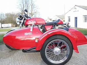 Sidecar Royal Enfield : royal enfield continental gt with watsonian meteor sidecar outfit ~ Medecine-chirurgie-esthetiques.com Avis de Voitures