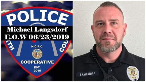Michael Langsdorf: 5 Fast Facts You Need to Know | Heavy.com