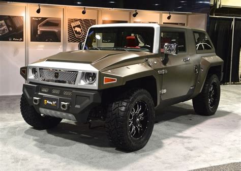 rhino xt jeep ussv offers the rhino xt as a conversion starting just